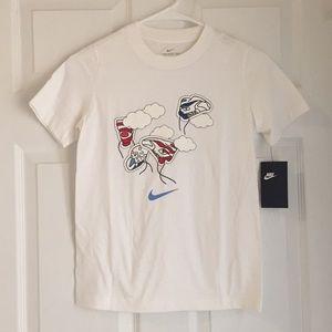 Kids Nike Tee